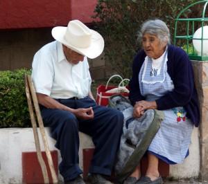 Reformas contra la discriminación de Adultos mayores