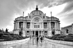 80 Aniversario  del Palacio de Bellas Artes