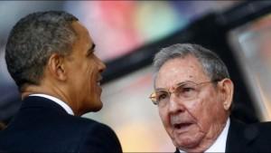Mejoramiento de relaciones bilaterales EEUU-Cuba, ¿Presagio del desbloqueo?