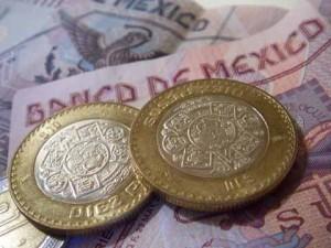La depreciación del peso mexicano