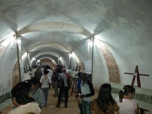 FOTO 1 La obra de Francisco Toledo se expone en Cuba