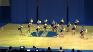 Campeones nacionales de Cheer and Dance del Tec representarán a México internacionalmente