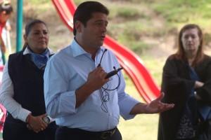 Cartilla Social, fundamental en el empoderamiento de la ciudadanía: Sedesol