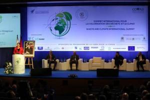 Participa SCT a través de AEM en conferencia sobre Cambio Climático Cop22