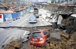 Desastres naturales cuestan al país 2 mil 942 millones de dólares anuales en promedio