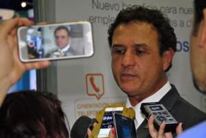El presidente de Coparmex-CdMx afirmó que el llamado que hace el sector empresarial a quienes toman decisiones y a los actores de la política pública, es que más allá de las diferencias, se avance por un solo México,