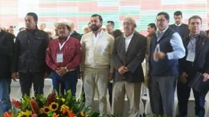 En marcha acciones integrales para encontrar esquemas e incentivos apropiados en la producción de granos a nivel nacional