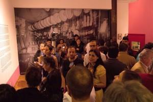 Festeja séptimo aniversario noche de museos