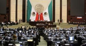 Cámara-de Diputados-en sesión