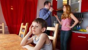 Divorcios dejan sin manuntención a tres de cada cuatro niños afectados