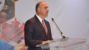 Secretario de Agricultura  José Calzada