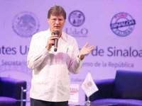 Turismo, nueva plataforma para el desarrollo socioeconómico de México: SECTUR