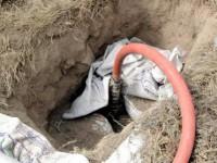 Creciente robo de combustible en México