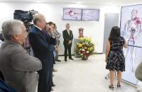 Estrena IPN instalaciones y equipo de alta tecnología para la formación de médicos