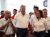 SCT Amplía Accesos a la Ciudad  de México: Ruiz Esparza