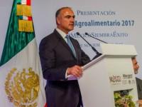 Duplica el campo crecimiento de la economía nacional: SAGARPA