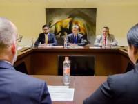 Fortalecen México y Australia cooperación técnica en materia agroalimentaria: SAGARPA