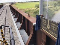 Obras de infraestructura en comunicaciones, consolidan relación comercial México-E.U.