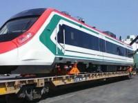 El Tren Interurbano México-Toluca, el primero de alta velocidad del continente