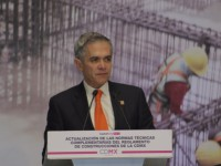 GCDMX construirá 15 edificios para damnificados de terremoto