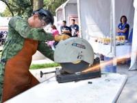 Necesario replicar a nivel federal desarme voluntario: GCDMX