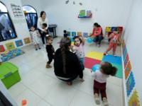 Estancias Infantiles incorporadas a la Sedesol, dan seguridad social para madres y padres solos en condición de vulnerabilidad