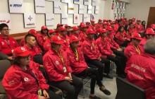 En el AICM, inicia programa  apoyo al pasajero