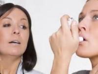 En época de frío personas con alergias respiratorias deben extremar sus cuidados