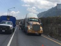 Nuevas NOM de la SCT redujeron 50% accidentes en los que estuvo involucrado el Autotransporte Federal