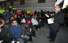 La gente, lo más importante en la política social: Eviel Pérez Magaña