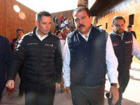 Refrenda el Gobierno de la República su compromiso por impulsar el desarrollo social en el estado de Oaxaca: Eviel Pérez Magaña