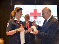 Cruz Roja Mexicana, 108 años de llevar ayuda humanitaria a quien más lo necesita