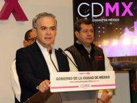 Hacienda no autorizó ejercer 111 mdp para reconstrucción-CDMX en 2018