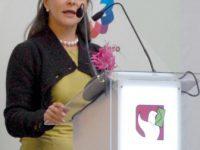 Purificación Carpinteyro pide trabajar por las mujeres que vienen detrás