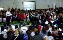 Política social seguirá siendo una prioridad para el gobierno de la República: Eviel Pérez Magaña