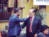 Entrega revista Proyección Económica 2020 Premio al Mejor Libro del año