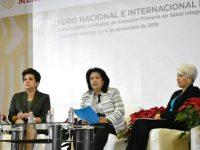 Comisión Interinstitucional para la Formación de Recursos Humanos en Salud (CIFRHS)