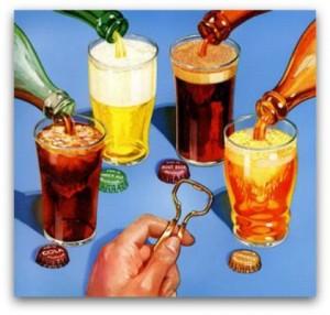 Bebidas azucaradas provocan muerte