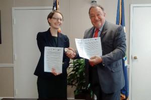 SAGARPA y USDA establecieron el Comité de Cumplimiento Orgánico,