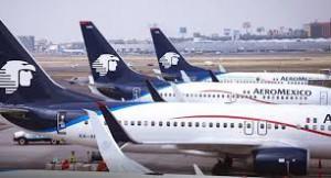 Red de aeropuertos preparada para operar a máxima cpacidadNecesario hacer valer los derechos de los trabajadores de aeromexico