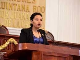 Presidenta de la Comisión de Juventud y Deporte de la ALDF,