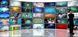 Se cumple con entrega de pantallas-television-