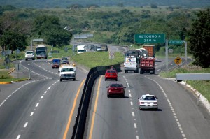 Se construirán más carreteras estos dos años