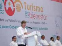 Necesaria en México una política turística de Estado : De La Madrid