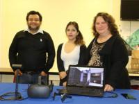 Crea IPN sistema virtual para superar fobias