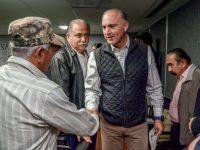 Avanza recuperación del sector cafetalero en México: SAGARPA