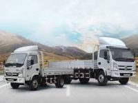 En México transporte de carga usa gas hace más  de una década