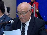 Diputados designan a David Rogelio Colmenares Páramo nuevo Auditor Superior de la Federación (ASF)