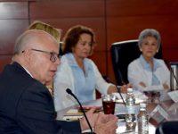 Reconoce Narro Robles labor del voluntariado nacional