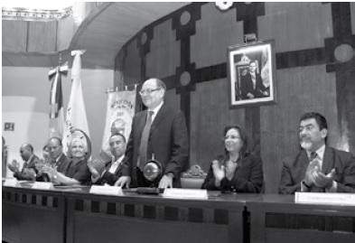 """Conmemora la Lotería Nacional XX Aniversario de """"Proyección Económica 2020"""" con Magno Sorteo."""